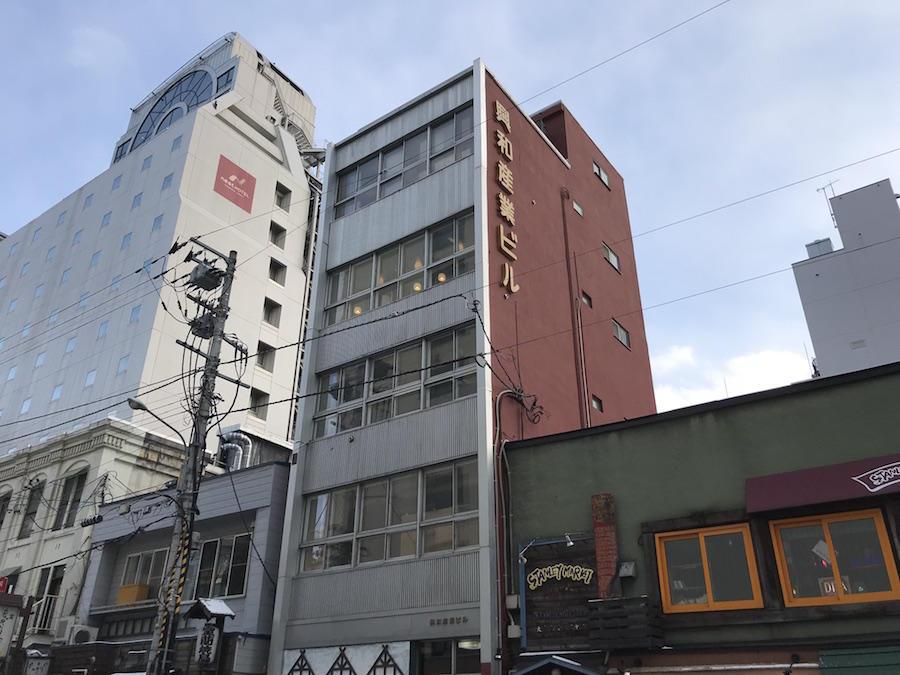 相川みつぐ 「New build」プロジェクト