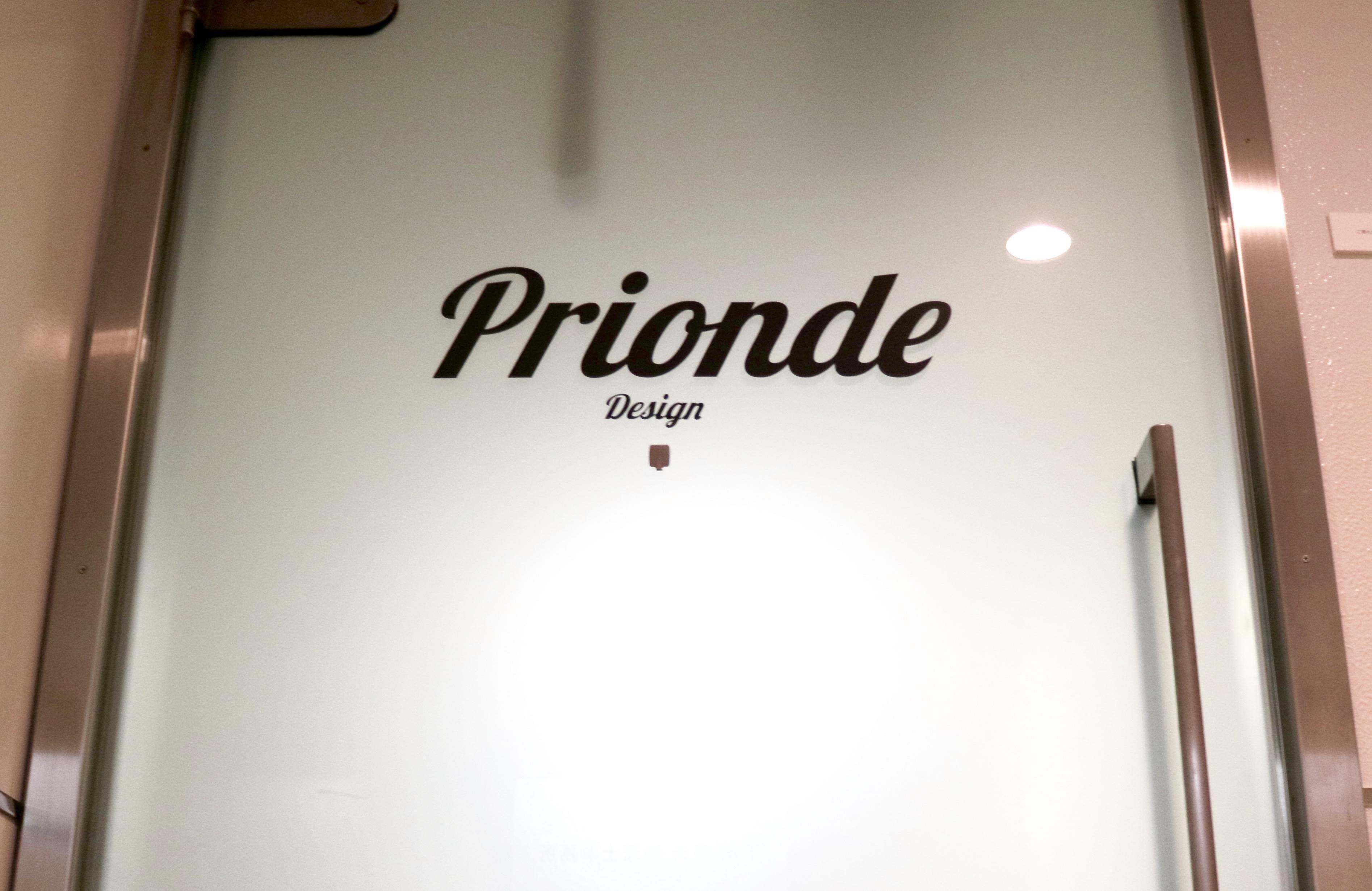 株式会社プリオンデ